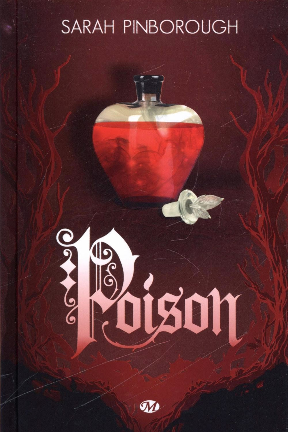 Contes Des Royaumes 1 - Poison de Sarah Pinborough