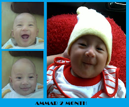 AmMaR DaNiSh 2 MoNtH