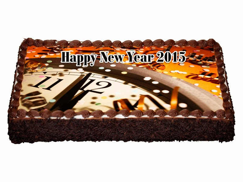 31st December Let Your New Year Bash With Cake Plus Gift It Be More Memorable And Sweet Clock Stuck 12 You Should Not Miss Out On This