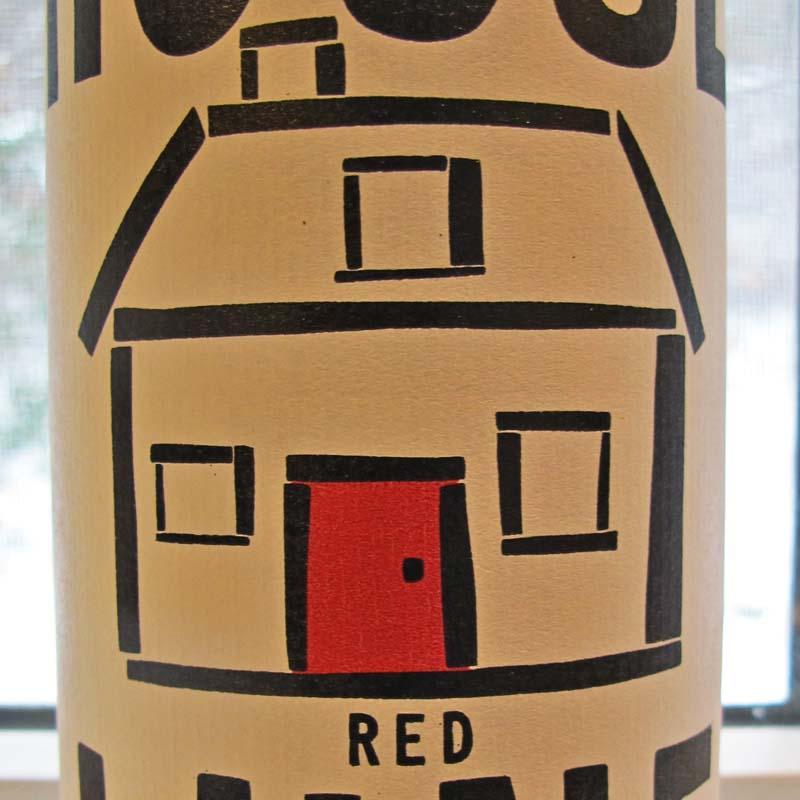 Red Door Cafe Halton Menu