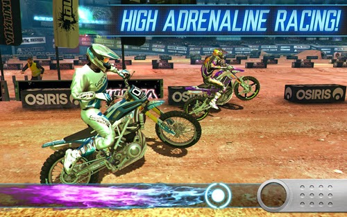 Download Jogo Android MOTOCROSS MELTDOWN