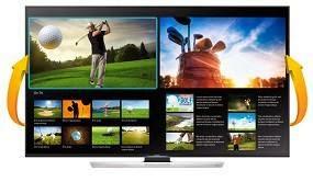 Samsung UN50HU8550 50-Inch content