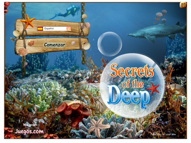 http://www.juegos.com/juego/Secretos-de-las-profundidades.html