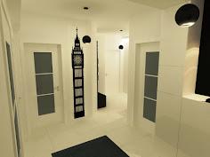 Royal Town Copou - Apartament 2 camere - 64,90 mp