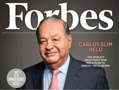 los 10 hombres mas ricos del mundo mexicano carlos slim