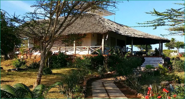 Eco Friendly Stilt Cottages Tranquillity Camp Manda