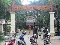 Taman Kota 1 Tangerang Selatan