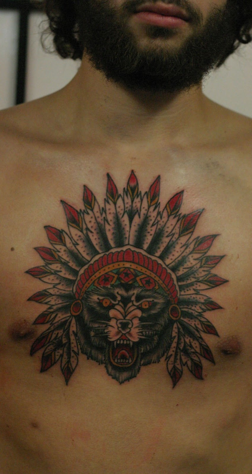 Holy skin tattoo bad photo taken with an awesome camera for Tattoo shops in queenstown nz