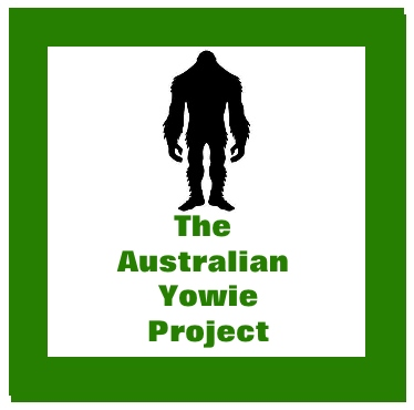The Australian Yowie Project