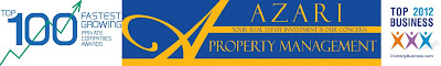 Azari Property Management Franchise, property management franchise
