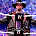 Más imágenes del Undertaker entrenando