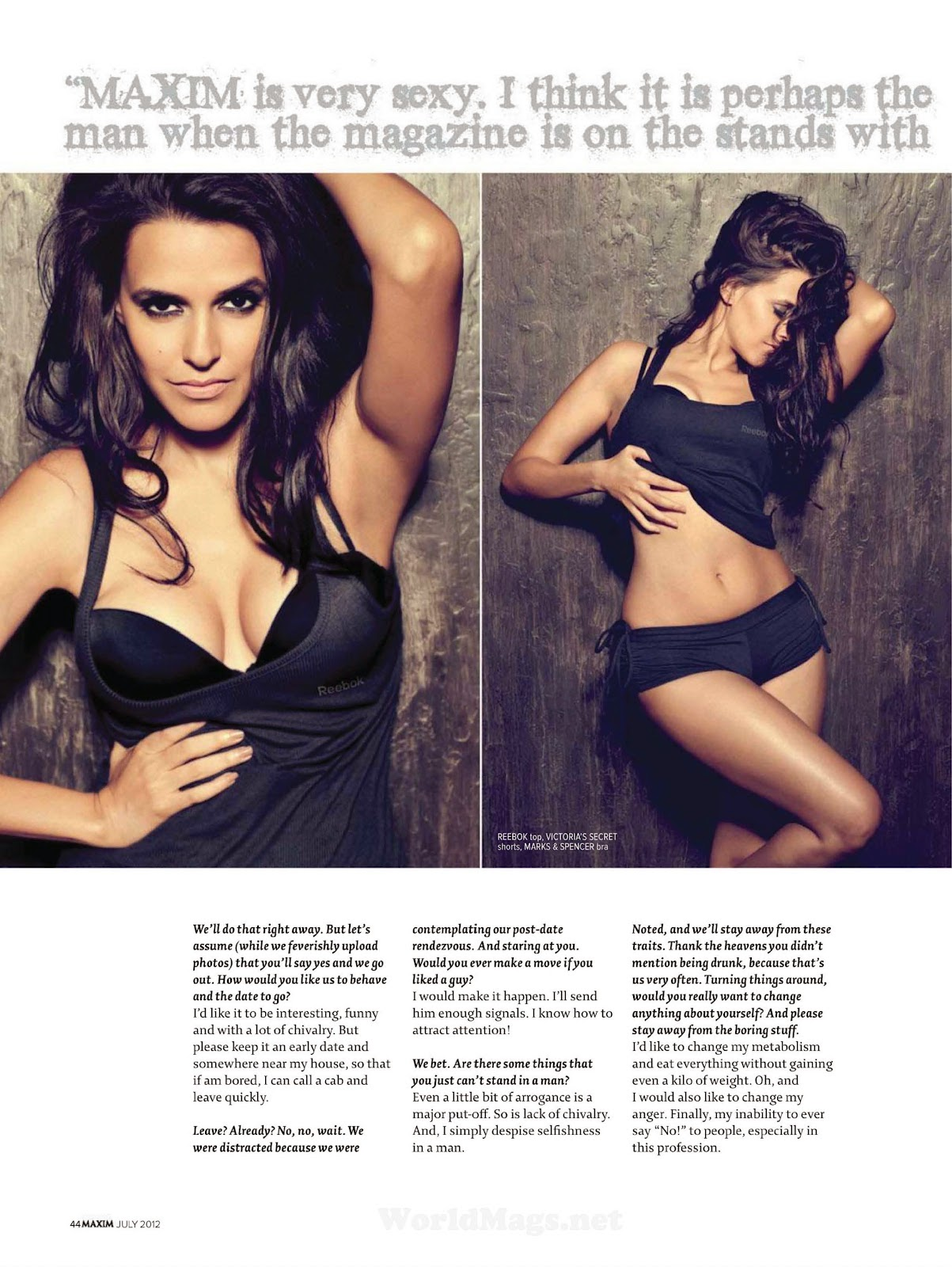 neha-dhupia-maxim-magazine-photos 3
