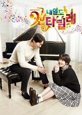 Cantabile Tomorrow | Episode 6 Indonesia