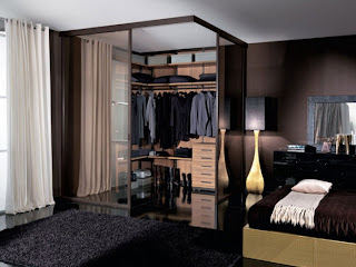 Progetta la tua cabina armadio - Cabina armadio dimensioni minime ...