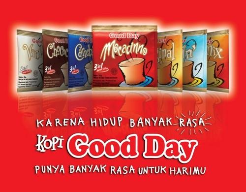 Good_Day_2010 Good Day varian baru  wallpaper