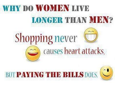 WOMAN JOKES