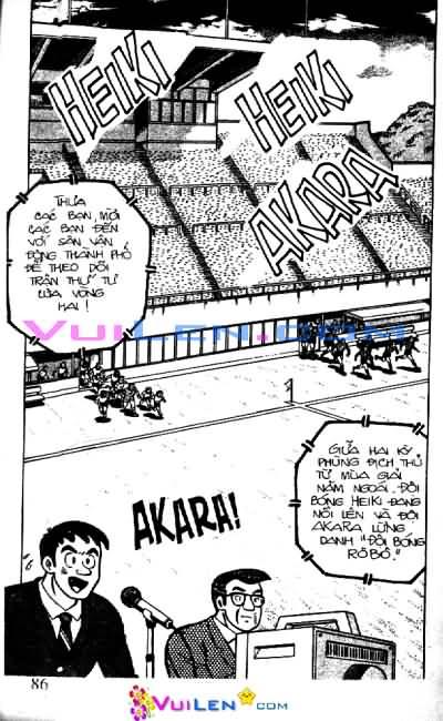 Jindodinho - Đường Dẫn Đến Khung Thành III  Tập 19 page 86 Congtruyen24h
