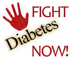 Combate la Diabetes