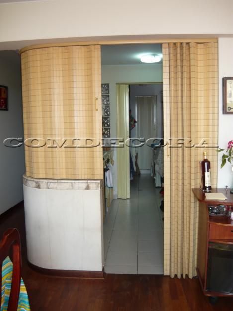 Comdecora puertas plegadizas paneles de madera dise adas - Puertas de persiana ...