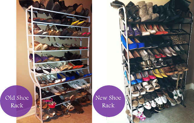 Shoes, home, idea, shoe racks