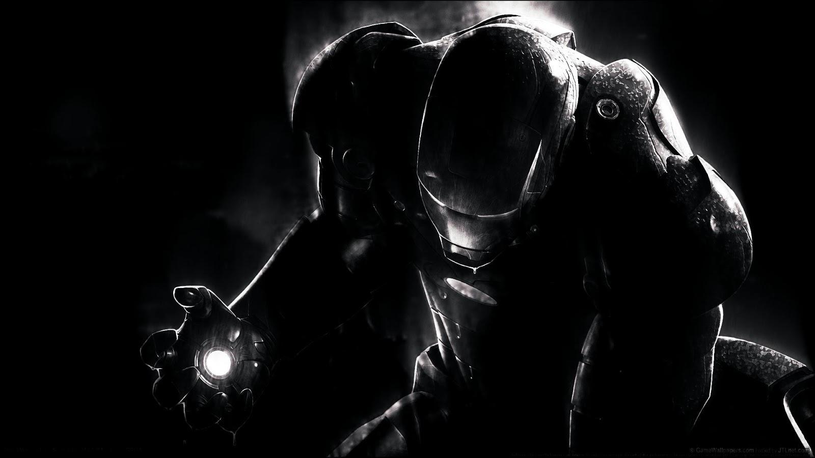 Iron Man High Quality Wallpaper 1080p HD