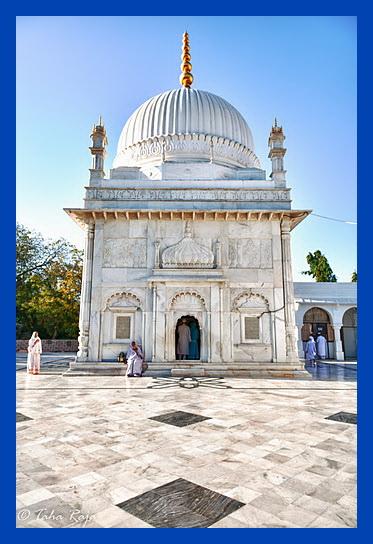 Denmal Ziyarat-Gujarat