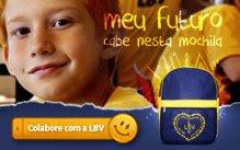 LBV - Criança Nota 10!