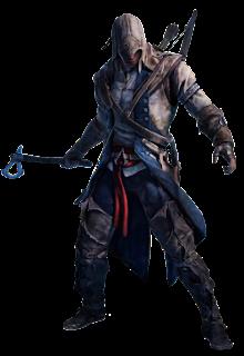 Mini-Análise Assassin's Creed 3 250px-V-ACIII-Connor