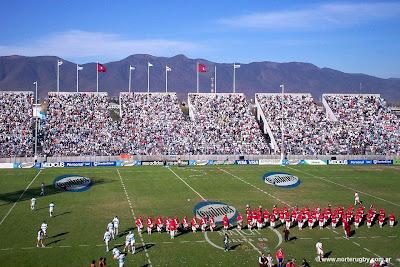 Cambio de horario para el partido en Salta