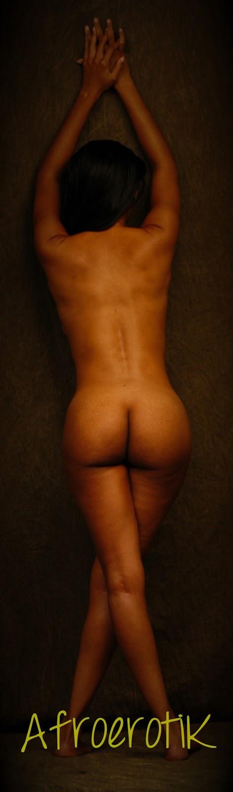 Certainly Black erotica afroerotik
