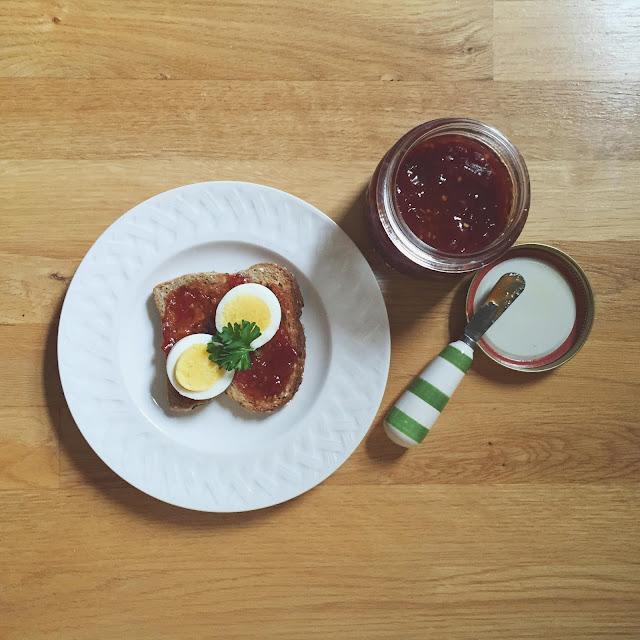 Tomato-Jam-Summer-Recipe