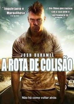 A Rota de Colisão – Dublado (2014)