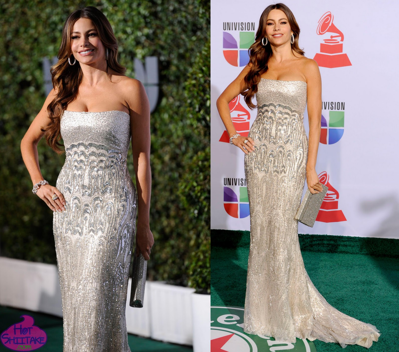Sofia Vergara Latin Grammy Awards