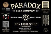 Paradox Non Fatal Souls