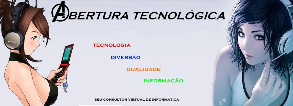 Abertura Tecnológica