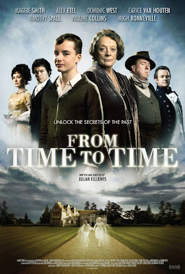 Watch From Time to Time 2009 BRRip Hollywood Movie Online | From Time to Time 2009 Hollywood Movie Poster