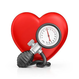 blood pressure and heart