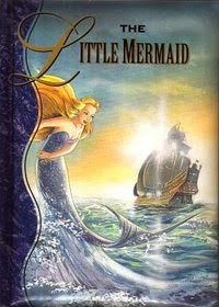 The Little Mermaid by Robyn Bryant