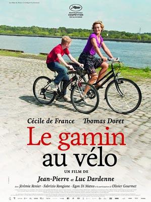 Promoção O Garoto da Bicicleta