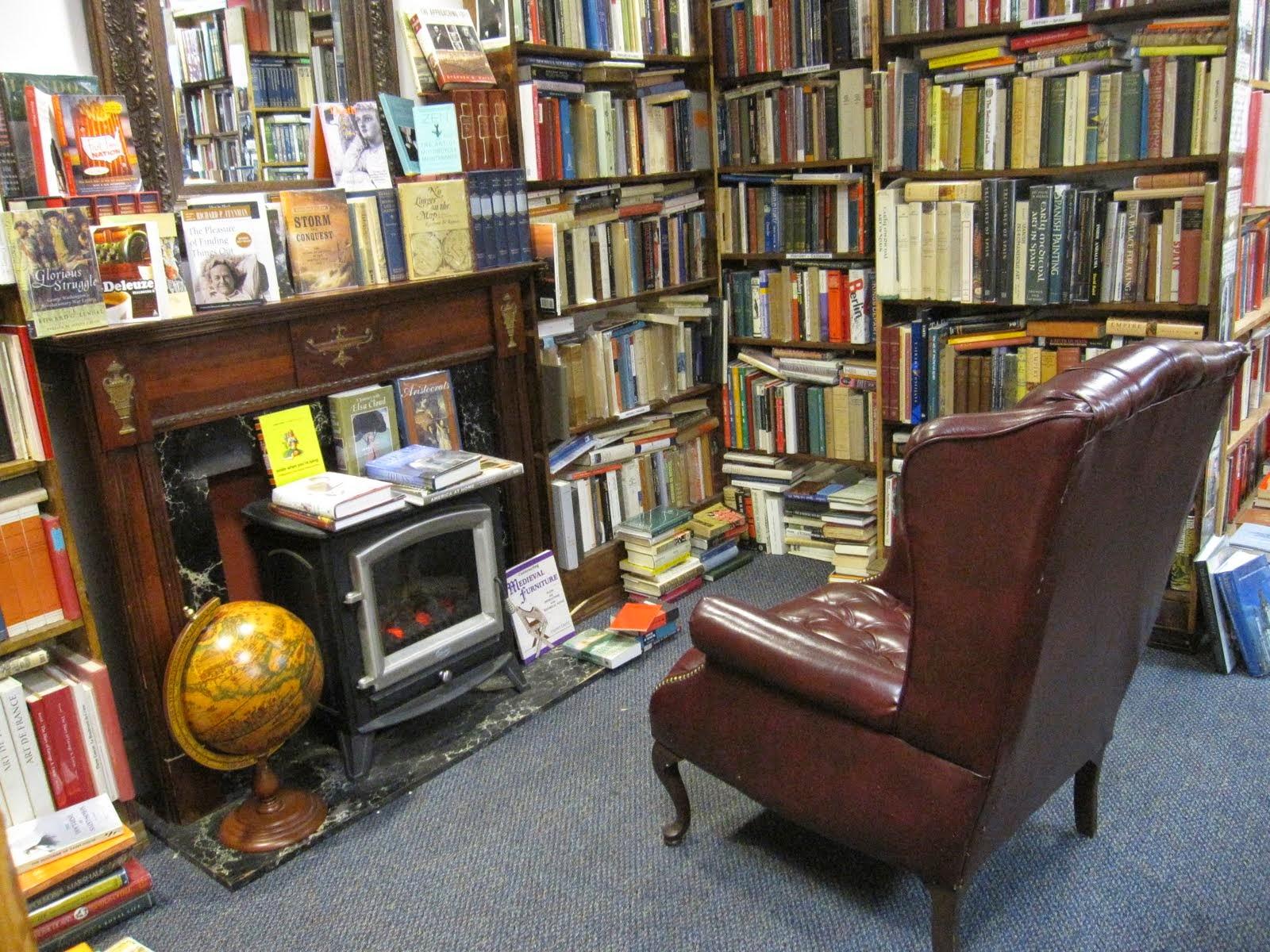 Commonwealth Books in Boston