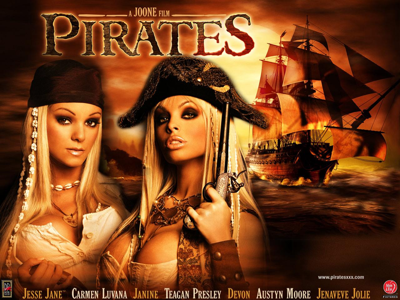 Порно видео онлайн пираты
