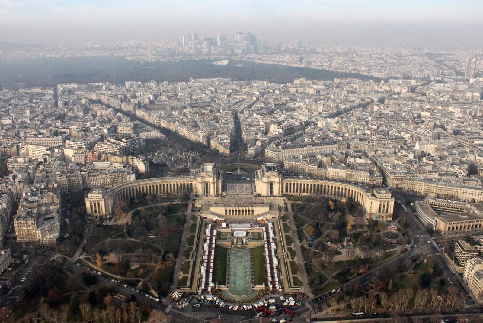 Trocadero París