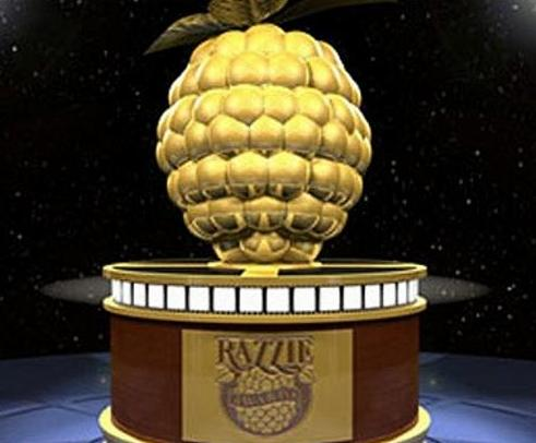 Nominaciones Razzies 2017