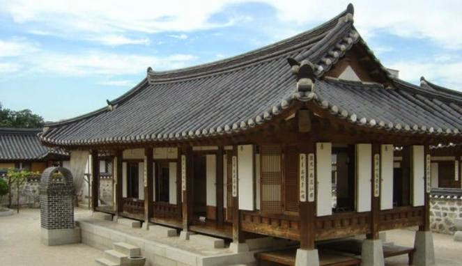 Kebudayaan Korea Selatan