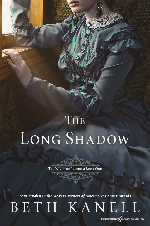 The Long Shadow ebook