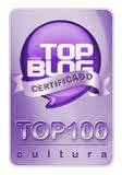 CERTIFICADO 2009 -  BLOG TOP 100