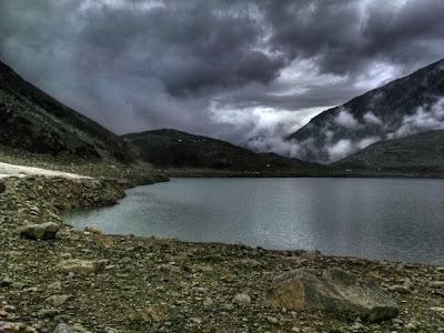 Lake Saiful Muluk