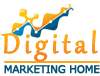 Digital Marketing Home - Blogs on Search Engine, Social Media and Content Marketing