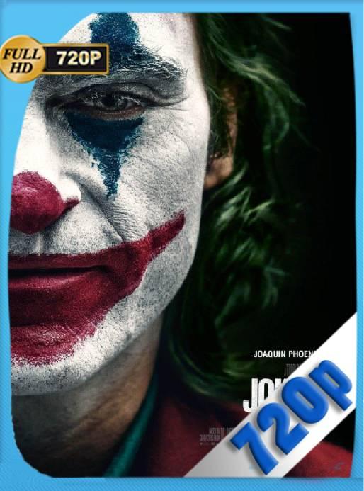 Joker (2019) x265 [720p] [Latino] [GoogleDrive] [RangerRojo]