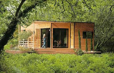 Casas ecol gicas de bajo coste casas ecol gicas y prefabricadas - Casa ecologicas prefabricadas ...